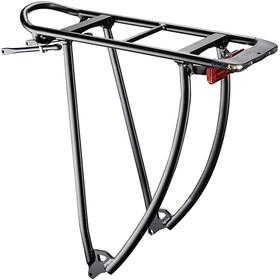 """Racktime Shine Evo Standard Bike Rack 28"""" black"""